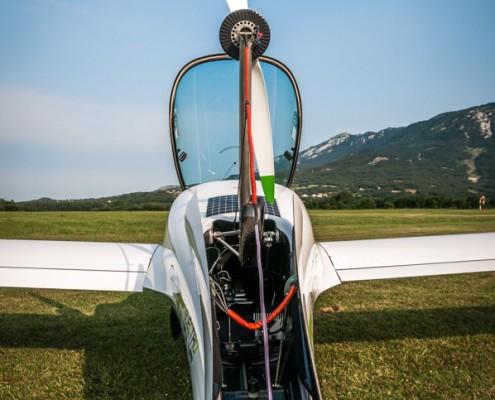 Pipistrel | NASA tests Pipistrel electric propulsion systems in
